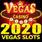 Vegas Casino Slots - Mega Win Hack Online Generator  img