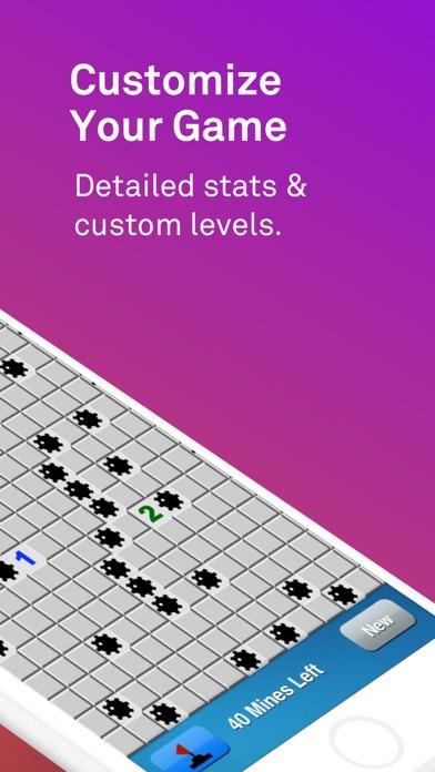 Minesweeper!Captura de pantalla de4