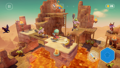 Wonderbox: The Adventure Maker screenshot 3