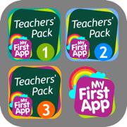Teachers' Pack Bundle