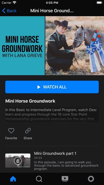 Horse.TV