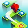 キュービージャンプ - タップダッシュ - iPadアプリ