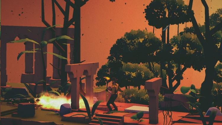 Escape The Jungle ! screenshot-5
