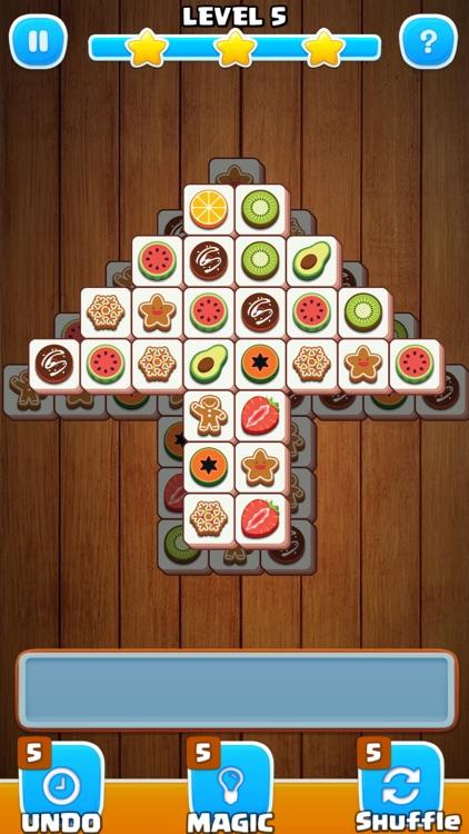 Tile Match Sweet: Triple Match