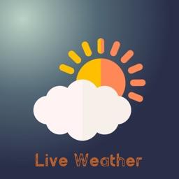 Live  Weather - Radar