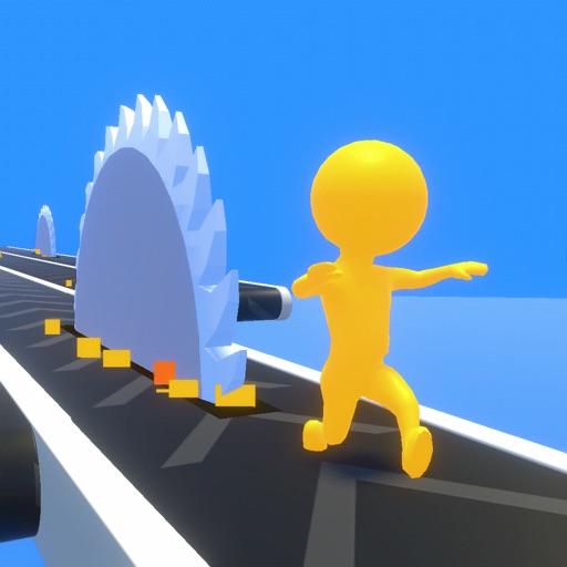 Conveyor Run!