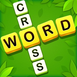Word Cross: Word Puzzle Game