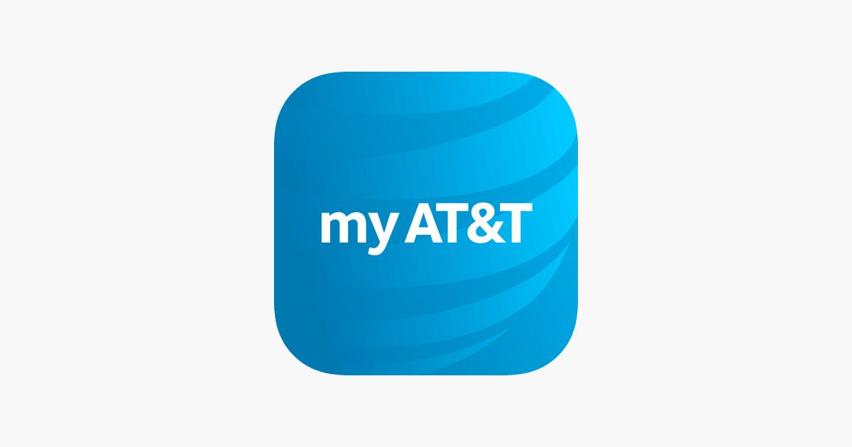 myat&t login pay bills