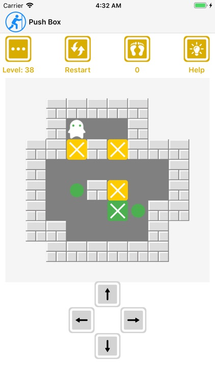 Push Box - A Game For All Ages screenshot-7