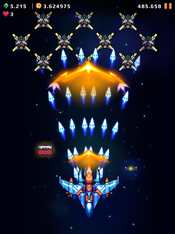 Falcon Squad Tips, Cheats, Vidoes and Strategies | Gamers