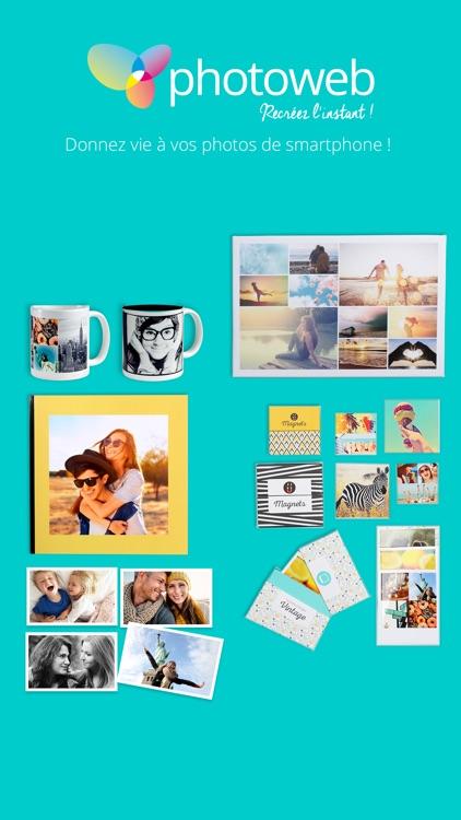 Photoweb: impression photo