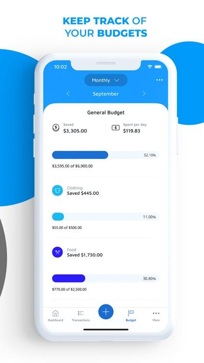 Mobills - Budget Planner screenshot-4