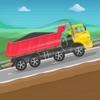 Truck Racing - Offroad Hills