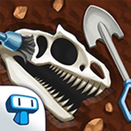 Dino Quest: Fossil Expedition