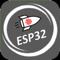App Icon for ESP32 Kit App in Indonesia IOS App Store