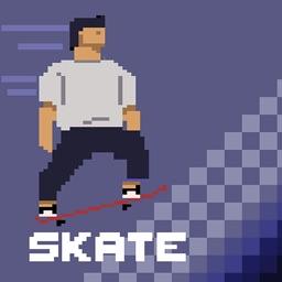Pixel Skate Pro