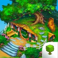 Farmdale - magic family farm free Crystals hack