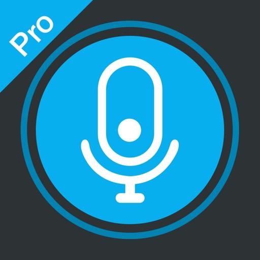 Recorder Pro : Voice Memo