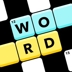 Daily Crossword Challenge Games app
