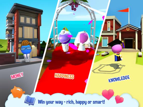 The Game of Life 2 для iPad