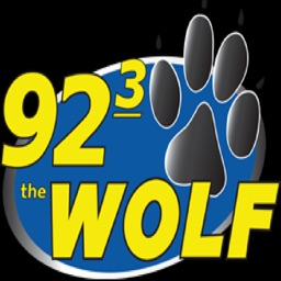 The Wolf 92.3