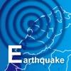 中央氣象局E - 地震測報