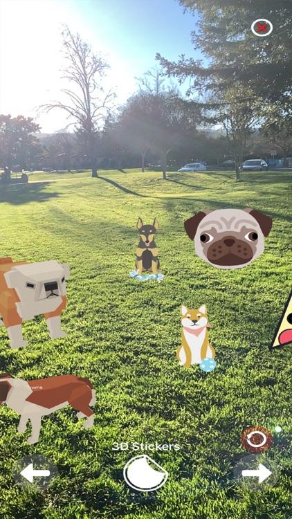 Puppy Wear Co. screenshot-5