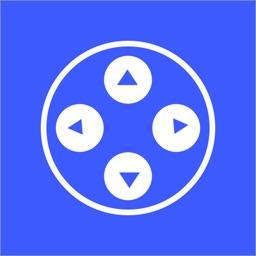 电视遥控器-空调电风扇遥控器精灵