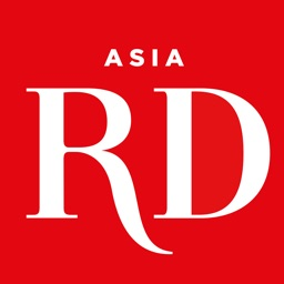 Reader's Digest Asia English