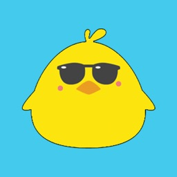 Angry Chicken Stickers & emoji