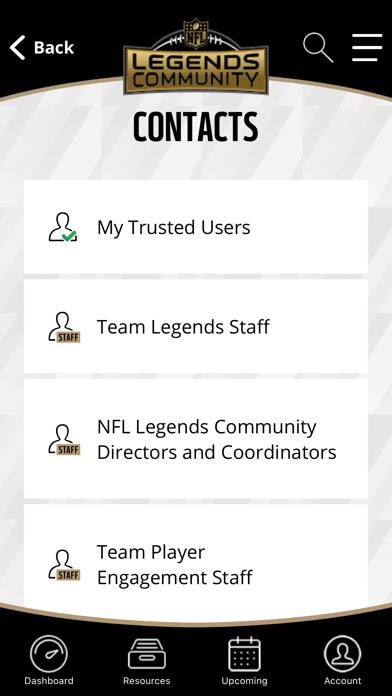 NFL Players Community screenshot 4