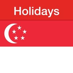 Singapore Public Holidays
