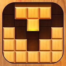 木块拼图游戏
