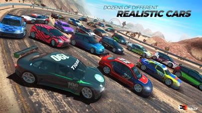 Real Rally: Drift & Rally Raceのおすすめ画像3