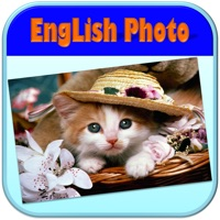 Codes for Learn English With Photos Hack