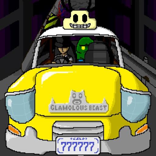 最后的计程车