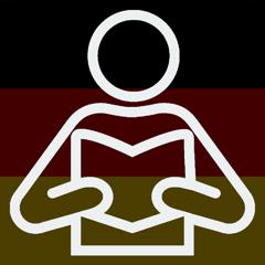 Libros y audiolibros en alemán