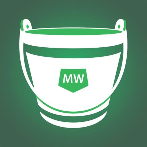 MoneyWell for iPad
