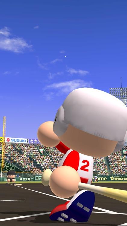 実況パワフルプロ野球 screenshot-5