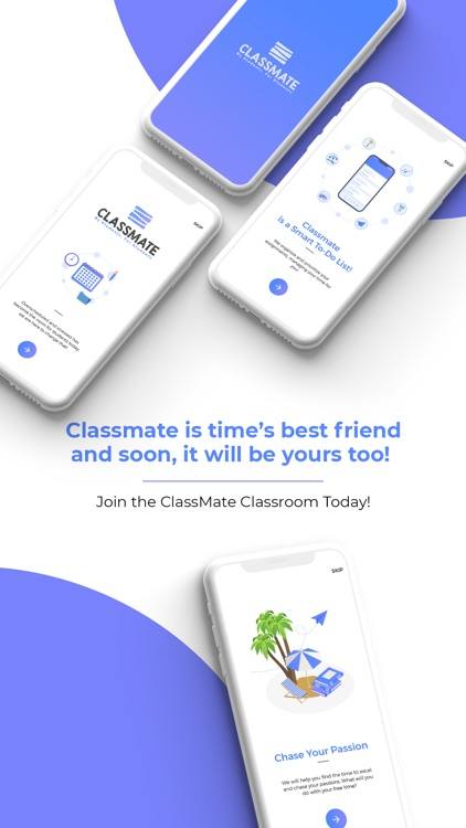 ClassMate: Smart To-Do List