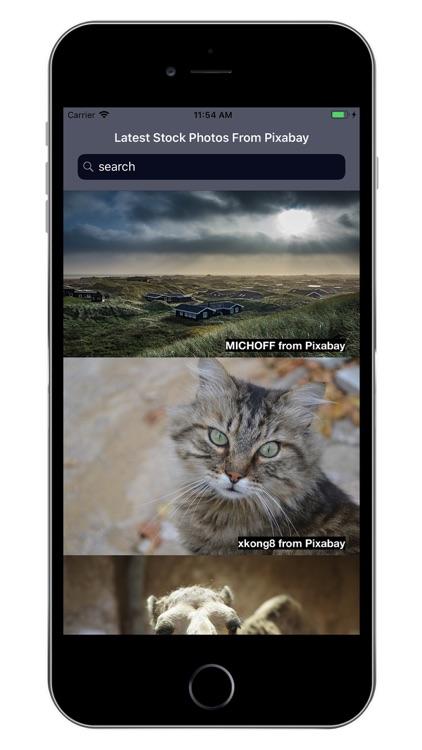Willow Stock Photos screenshot-3