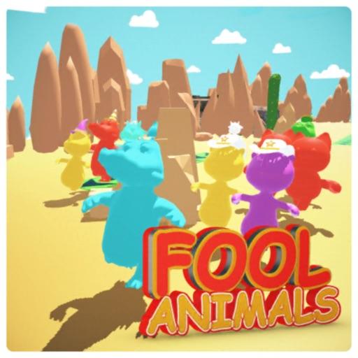 Fool Animals