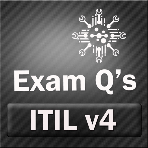ITIL v4 Exam Foundation