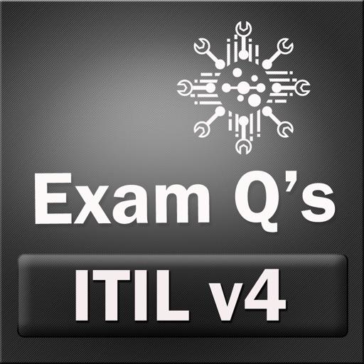 ITIL v4 Exam Foundation icon