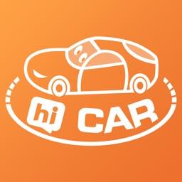 爱好车-一站式汽车服务平台