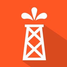 Wellsite Maps - Well Navigator