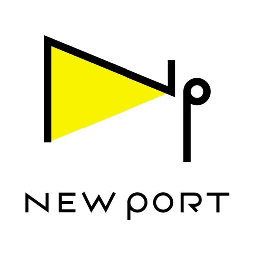 NEW PORT(ニューポート)