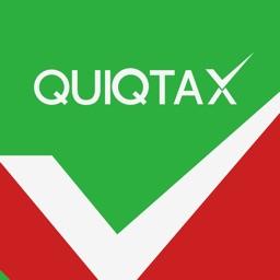 QuiqTax – Income Tax Prep