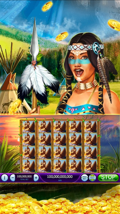 Slots Spin Riches ™ Epic Wins screenshot-4