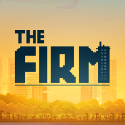 Ícone do app The Firm